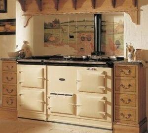 AGA Range Cooker