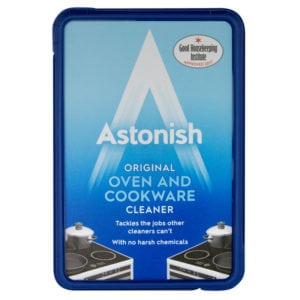 Astonish Original Oven & Cookware Cleaner