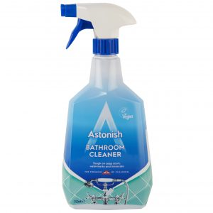 Astonish Bathroom Cleaner