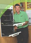 Ovenu - Oven Cleaning Service