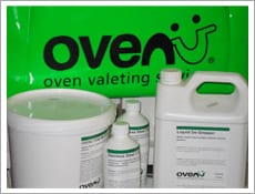 Ovenu - Oven Cleaning Service Products